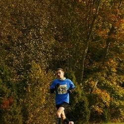 42. Saaremaa Kolme Päeva Jooks - Aaron Kais (429)