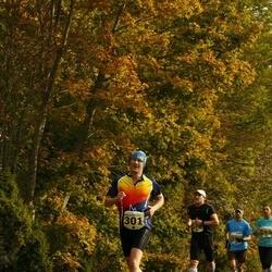 42. Saaremaa Kolme Päeva Jooks - Arnis Sulmeisters (301)