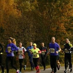 42. Saaremaa Kolme Päeva Jooks - Janek Aedmäe (123), Age Jakobson (265), Tormi Leinart (353), Ruut Raev (485), Rait Ermann (513), Liina Kadari (577)