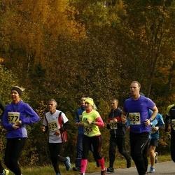 42. Saaremaa Kolme Päeva Jooks - Janek Aedmäe (123), Age Jakobson (265), Tormi Leinart (353), Ruut Raev (485), Liina Kadari (577)