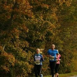 42. Saaremaa Kolme Päeva Jooks - Andre Pukk (104), Diana Paulberg (347)