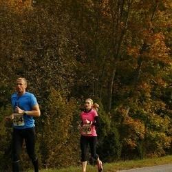 42. Saaremaa Kolme Päeva Jooks - Andre Pukk (104), Agne Väljaots (160)