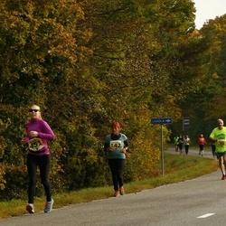 42. Saaremaa Kolme Päeva Jooks - Agne Peetersoo (142), Anne Lehtimäki (451)