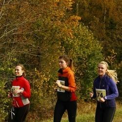 42. Saaremaa Kolme Päeva Jooks - Agnes Raudam (74), Katrin Hein (332), Kadri-Liis Kutser (426)