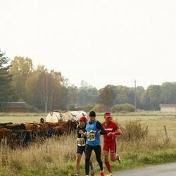 42. Saaremaa Kolme Päeva Jooks - André Abner (102), Indrek Tikva (181)