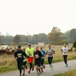 42. Saaremaa Kolme Päeva Jooks - Kaido Tambur (149), Brait Õispuu (174)