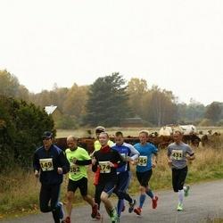 42. Saaremaa Kolme Päeva Jooks - Kaido Tambur (149), Brait Õispuu (174), Ott Viirmann (245)