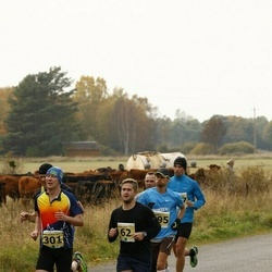 42. Saaremaa Kolme Päeva Jooks - Sander Loite (62), Arnis Sulmeisters (301)