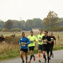42. Saaremaa Kolme Päeva Jooks - Raigo Saar (523), Ando Hermsalu (557), Andres Klettenberg (600), Mart Salusaar (900)