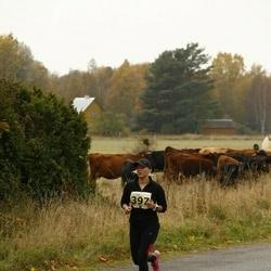 42. Saaremaa Kolme Päeva Jooks - Anastasia Gerassimova (397)