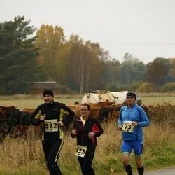 42. Saaremaa Kolme Päeva Jooks - Kalle Kannel (73), Ahto Aasma (512), Kati Arro (515)