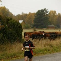 42. Saaremaa Kolme Päeva Jooks - Aarne Hõbelaid (147)