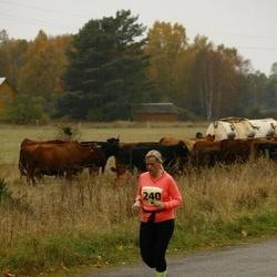 42. Saaremaa Kolme Päeva Jooks - Annika Täht (240)