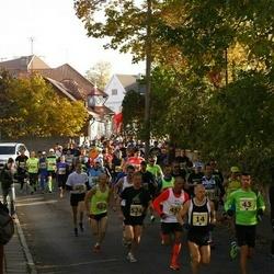 42. Saaremaa Kolme Päeva Jooks - Ago Veilberg (14), Margus Heintalu (43), Kalev Õisnurm (524)