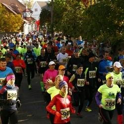 42. Saaremaa Kolme Päeva Jooks - Kaili Kuusik (90), Heli Eerik (132), Age Jakobson (265), Maarja Sammel (530), Silver Parrol (568), Kätlin Vau (586)