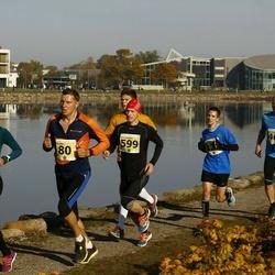 42. Saaremaa Kolme Päeva Jooks - Jüri Linde (80), Viivi-Anne Soots (279), Aaron Kais (429), Ago Kokk (465), Raul Tomberg (599)