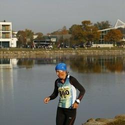 42. Saaremaa Kolme Päeva Jooks - Anastasiia Zakharova (360)