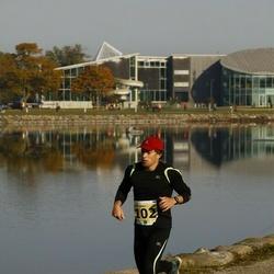 42. Saaremaa Kolme Päeva Jooks - André Abner (102)