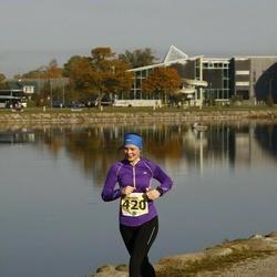 42. Saaremaa Kolme Päeva Jooks - Britta Panker (420)