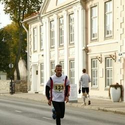 42. Saaremaa Kolme Päeva Jooks - Janek Aedmäe (123)