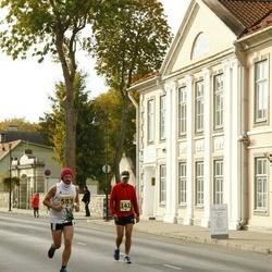 42. Saaremaa Kolme Päeva Jooks - Agne Peetersoo (142), Erkki Kasenurm (583)