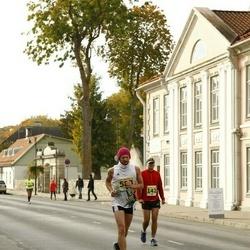 42. Saaremaa Kolme Päeva Jooks - Agne Peetersoo (142), Rainer Nagel (383)