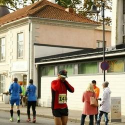 42. Saaremaa Kolme Päeva Jooks - Agne Peetersoo (142)