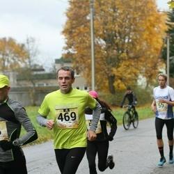 Kahe Staadioni jooks - Arnold Schmidt (48), Neeme Teearu (469)