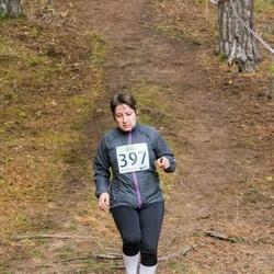 Elva mäejooks - Agnes Siniorg (397)