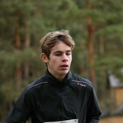 Elva mäejooks - Carl-Hans Sammel (355)