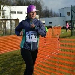Tartu Novembrijooks - Annika Põld (173)