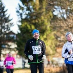 Tartu Novembrijooks - Aare Kiik (319)