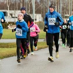 Tartu Novembrijooks - Aavo Hõbe (53), Rauno Aljas (87), Janno Kikojan (312)