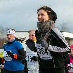 Tartu Novembrijooks - Birgit Liira (364)