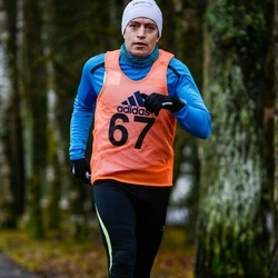 13. Vana-aasta jooks ja maraton - Andre Abner (67)