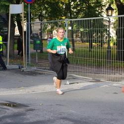 1. Tartu Linnamaraton / Sügisjooks - Anni Rebane (10132)