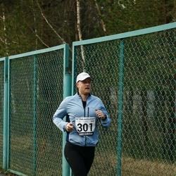 13. Vana-aasta jooks ja maraton - Aarne Vasarik (301)