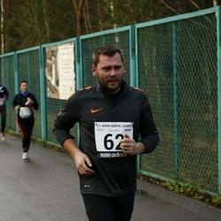 13. Vana-aasta jooks ja maraton - Aare Kesamaa (62)