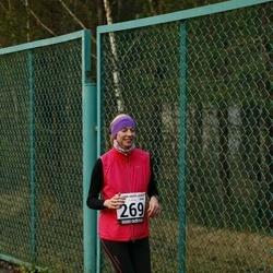 13. Vana-aasta jooks ja maraton - Annika Veimer (269)