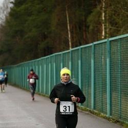 13. Vana-aasta jooks ja maraton - Age Jakobson (31)