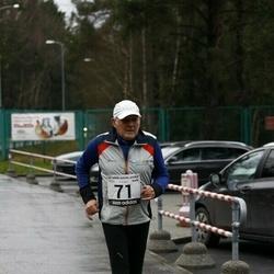 13. Vana-aasta jooks ja maraton - Agu Koppa (71)