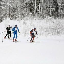 32. Viru Maraton - Taavi Kaiv (7), Aivar Ridamäe (24), Alar Savastver (84)