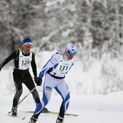 32. Viru Maraton - Tiit Kollo (128), Arno Bachaus (131)