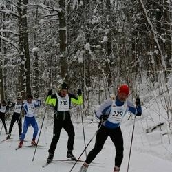 32. Viru Maraton - Ando Allik (229), Margus Parts (230)