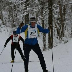 32. Viru Maraton - Ago Käis (398)