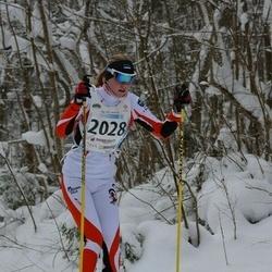 32. Viru Maraton - Anni Jalakas (2028)