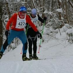 32. Viru Maraton - Adrian Blake (422), Allan Kiviselg (557)