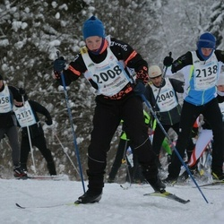 32. Viru Maraton - Artur Kupp (2008), Jürgem Põld (2138)