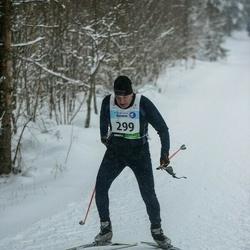 18. Tamsalu-Neeruti Maraton - Allan Toim (299)