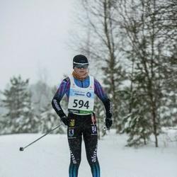 18. Tamsalu-Neeruti Maraton - Ragnar Krauvärk (594)